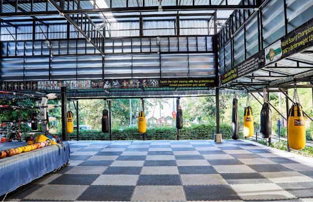 фотографии отеля Natural Wing Health Resort & SPA изображение №15