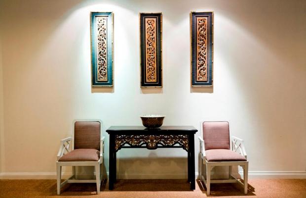 фото отеля Royal Princess Larn Luang изображение №37