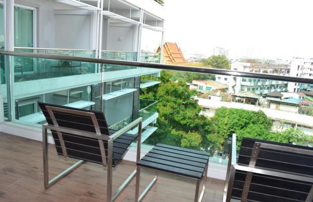 фотографии отеля Royal Princess Larn Luang изображение №15