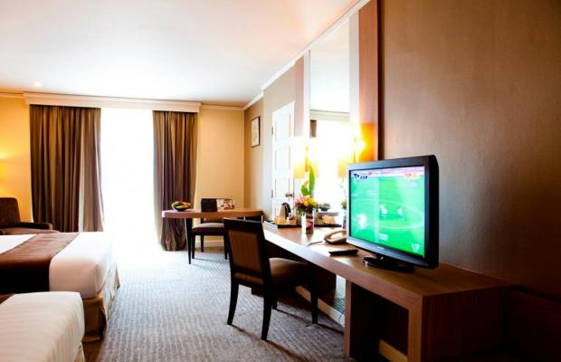 фотографии отеля Royal Princess Larn Luang изображение №11