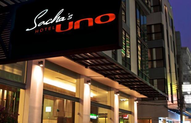 фото отеля Sacha`s Hotel Uno изображение №37