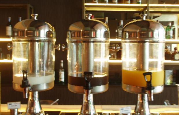 фото Sacha`s Hotel Uno изображение №26