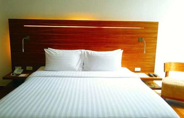 фото отеля Sacha`s Hotel Uno изображение №13