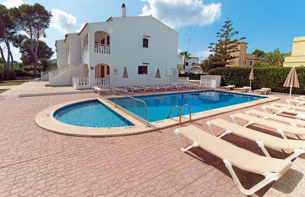 фото отеля Playa Blanca изображение №1