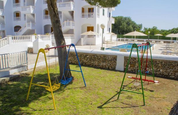 фото отеля Playa Blanca изображение №17