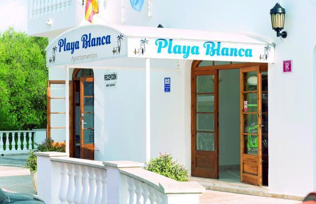 фото отеля Playa Blanca изображение №5