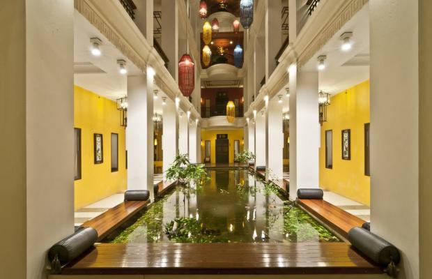 фото отеля Shanghai Mansion изображение №37