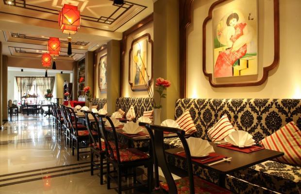 фото Shanghai Mansion изображение №26