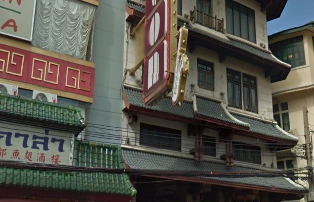 фото отеля Shanghai Mansion изображение №1