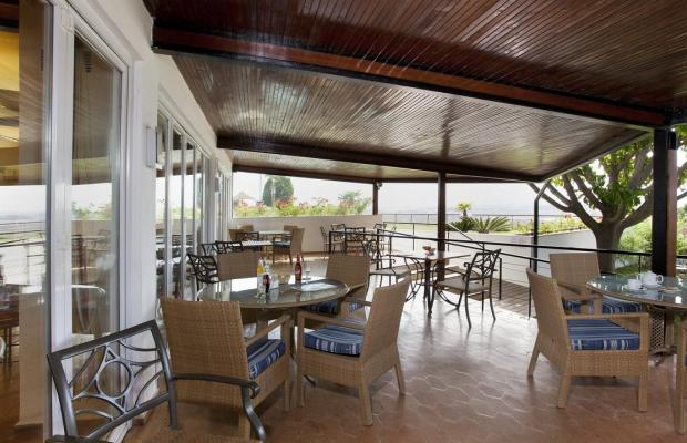фотографии отеля Parador de Ayamonte изображение №35
