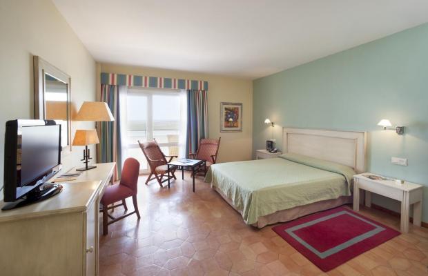 фотографии отеля Parador de Ayamonte изображение №15