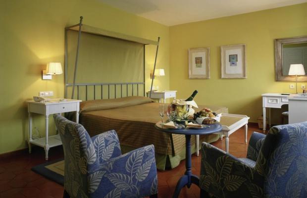 фото отеля Parador de Mazagon изображение №21