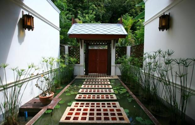 фото отеля Salad Buri Resort изображение №29