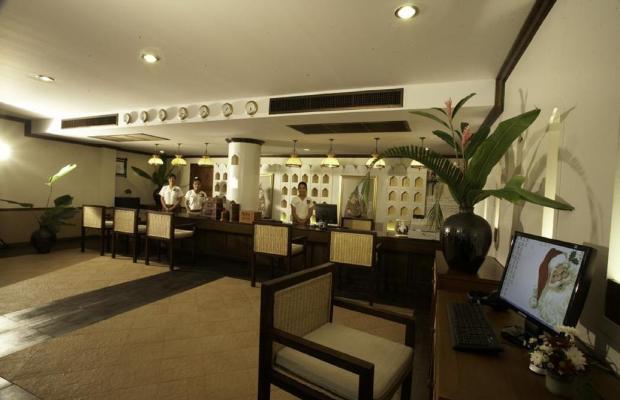 фотографии отеля Salad Buri Resort изображение №11