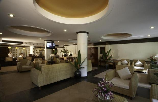 фотографии отеля Salad Buri Resort изображение №7