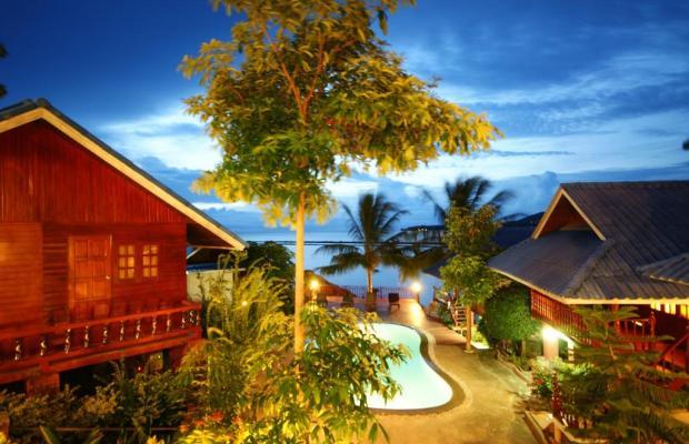 фото отеля Tharathip Resort изображение №25