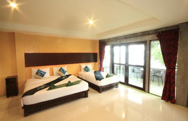 фото отеля Tharathip Resort изображение №9