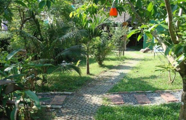 фото отеля Tropical Garden Lounge Hotel & Resort изображение №13