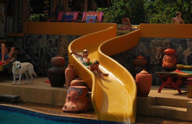 фото Varinda Garden Resort изображение №42