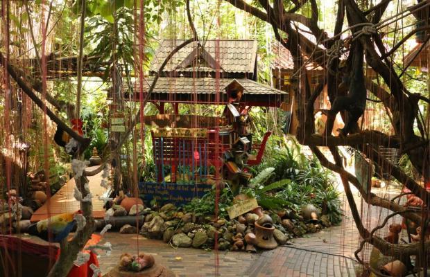 фото отеля Varinda Garden Resort изображение №9