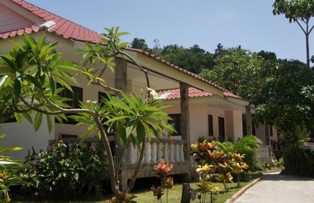 фотографии Phuwadee Resort & Spa изображение №12