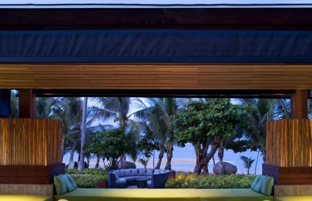 фотографии отеля W Retreat Koh Samui изображение №23