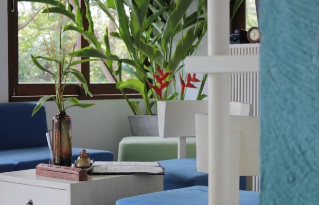 фотографии Weekender Resort & Spa изображение №36