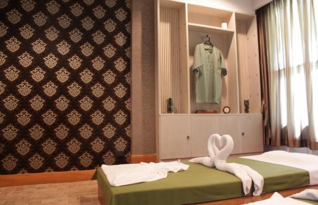 фотографии отеля Weekender Resort & Spa изображение №35