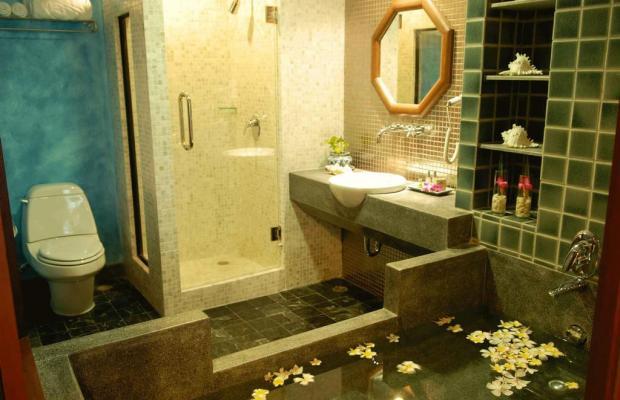 фотографии отеля Weekender Resort & Spa изображение №19