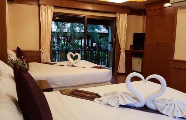 фотографии отеля Morning Star Resort изображение №11