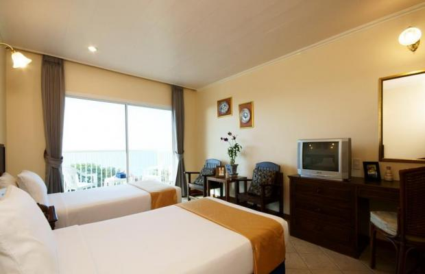 фото отеля Pattaya Bay изображение №17