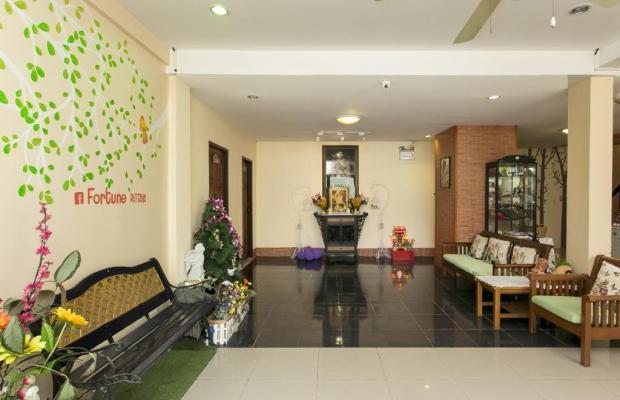 фото Fortune Pattaya Resort изображение №22