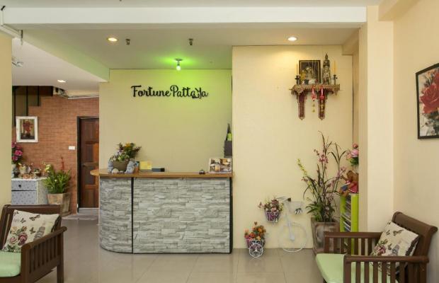 фотографии отеля Fortune Pattaya Resort изображение №11