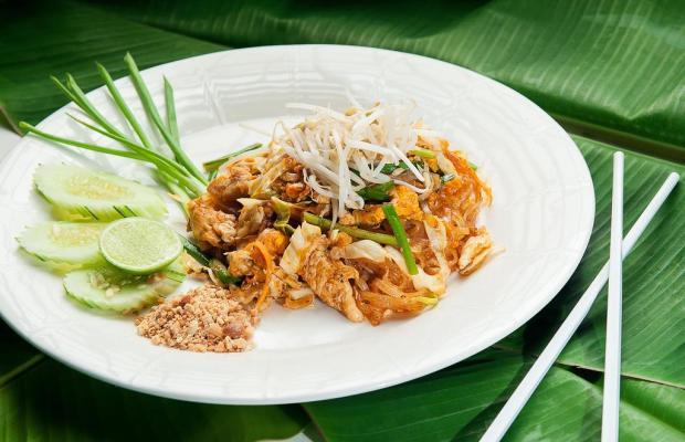 фотографии Fifth Element Ecoresort (ех. Changphueak Phangan Resort) изображение №12