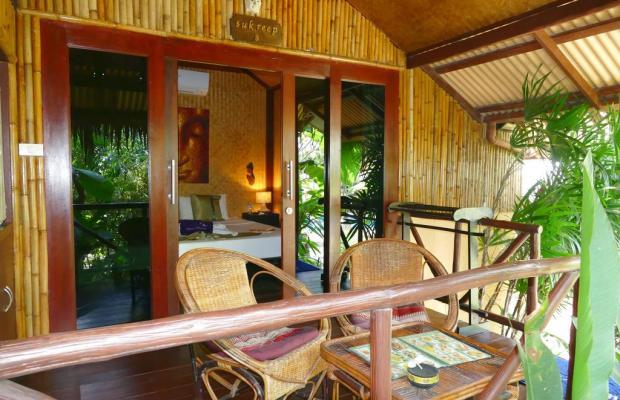 фото Baan Sukreep Resort изображение №62