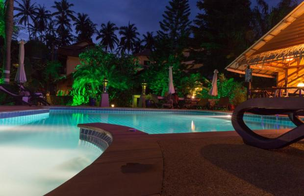 фотографии отеля Baan Sukreep Resort изображение №59