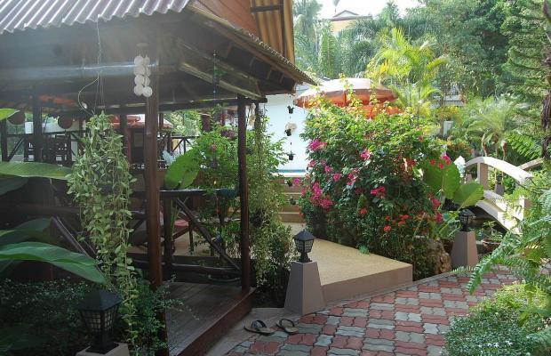 фотографии отеля Baan Sukreep Resort изображение №43