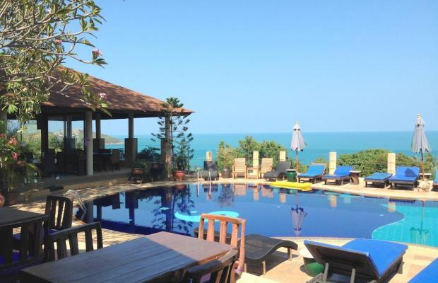 фотографии отеля Chaweng Bay Veiw Resort изображение №15