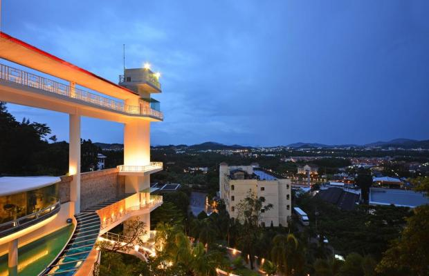 фото отеля Hilltop Hotel by the Lantern Group (ex. The Sky Dream Hotel) изображение №17