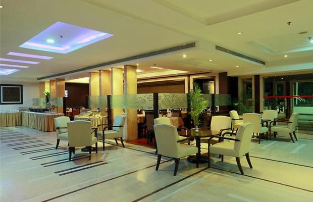 фото отеля Airport Residency изображение №41