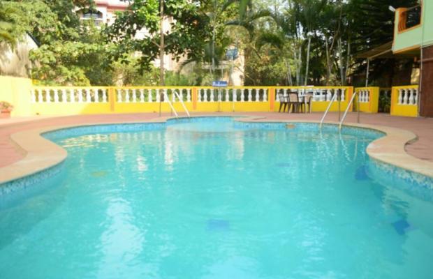 фотографии Krish Holiday Inn Baga изображение №12