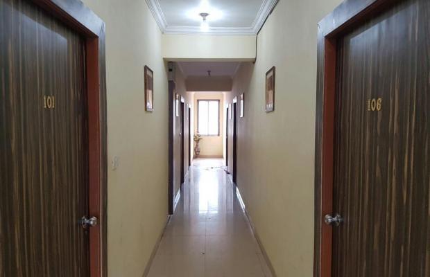 фотографии Krish Holiday Inn Baga изображение №4