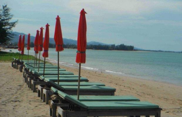 фотографии отеля The Tacola Resort & Spa изображение №15