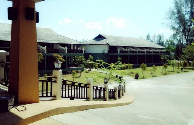фотографии The Tacola Resort & Spa изображение №4