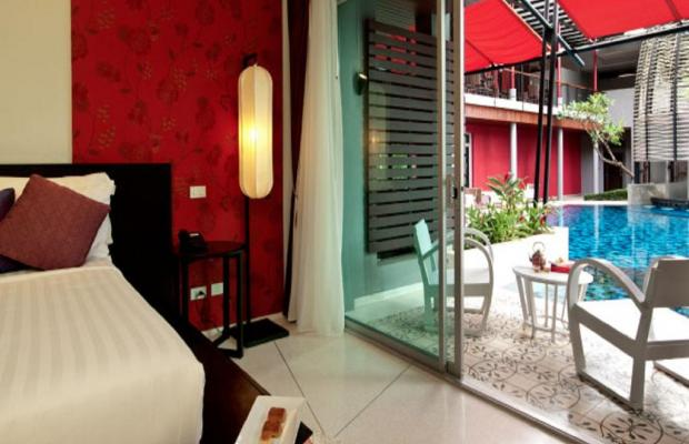 фотографии Red Ginger Chic Resort изображение №24