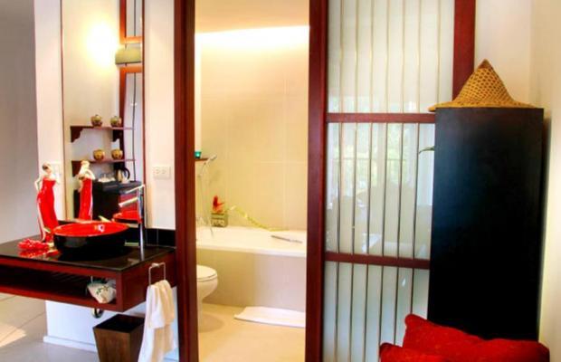 фото Red Ginger Chic Resort изображение №18