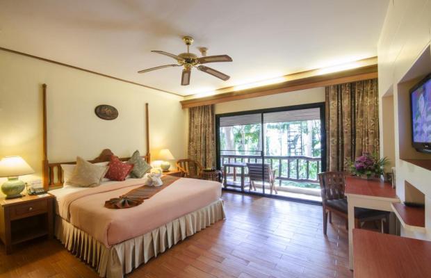 фото отеля Vogue Resort & Spa Ao Nang (ex. Vogue Pranang Bay Resort & Spa) изображение №33
