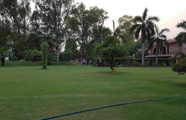 фотографии отеля Ashok Country Resort изображение №35