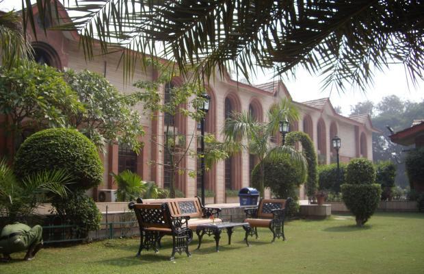 фото Ashok Country Resort изображение №30
