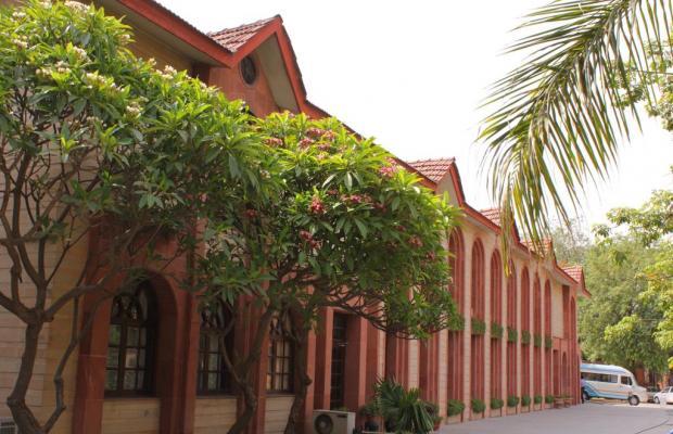 фото Ashok Country Resort изображение №26